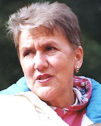 Анна Красько